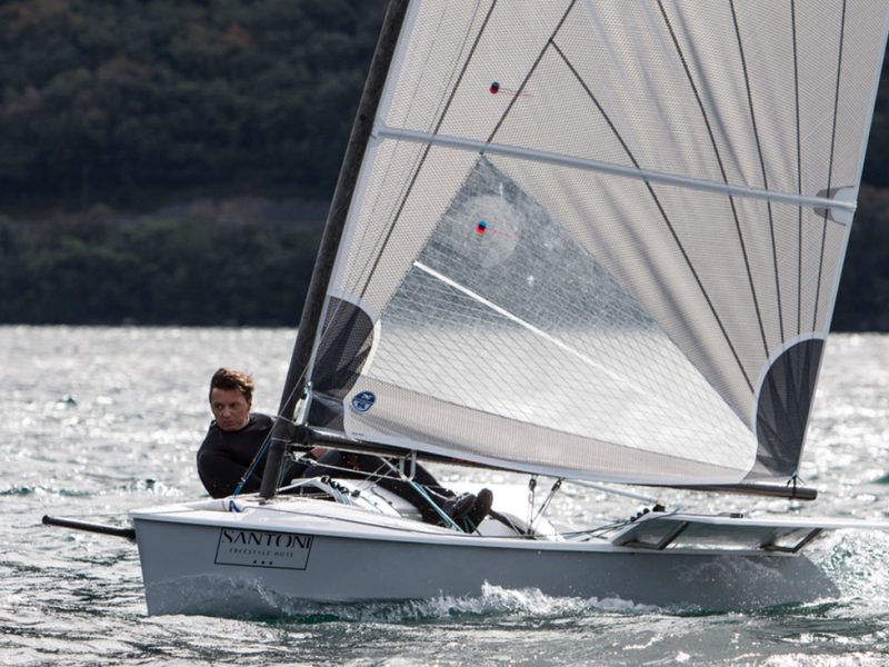 Devoti Sailing D-One